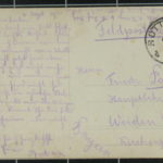 Fotos und Feldpostkarten von Anton Pausch, item 2