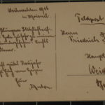 Fotos und Feldpostkarten von Anton Pausch, item 10