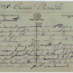 PELLET casimir marius, item 128