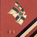 Gedichte und Künstlerkarten - Hans Fellmeth