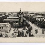 Barackenlager Döberitz