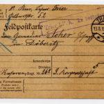 Barackenlager Döberitz, item 9