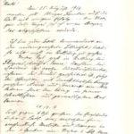 Mein Tagebuch (Kriegstagebuch), Josef Rust, item 73