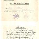 Mein Tagebuch (Kriegstagebuch), Josef Rust, item 133