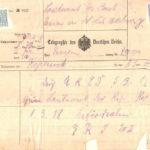 Mein Tagebuch (Kriegstagebuch), Josef Rust, item 134