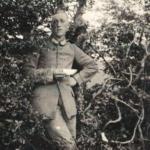 Mein Tagebuch (Kriegstagebuch), Josef Rust