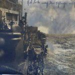 Paul Schmidt 1893- 1965, SMS Seydlitz, Teilnehmer an der Seeschlacht im Skagerrak