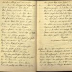 Kriegstagebuch von  Walther Huth, item 22