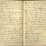 Kriegstagebuch von  Walther Huth, item 24
