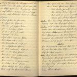 Kriegstagebuch von  Walther Huth, item 27