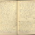 Kriegstagebuch von  Walther Huth, item 28