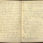Kriegstagebuch von  Walther Huth, item 31