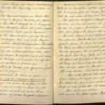 Kriegstagebuch von  Walther Huth, item 32