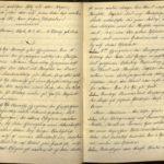 Kriegstagebuch von  Walther Huth, item 33