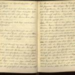 Kriegstagebuch von  Walther Huth, item 34