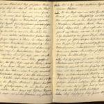 Kriegstagebuch von  Walther Huth, item 36