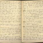 Kriegstagebuch von  Walther Huth, item 38