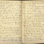 Kriegstagebuch von  Walther Huth, item 39