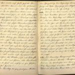 Kriegstagebuch von  Walther Huth, item 40