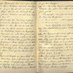 Kriegstagebuch von  Walther Huth, item 41