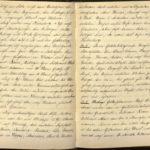 Kriegstagebuch von  Walther Huth, item 46