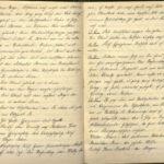 Kriegstagebuch von  Walther Huth, item 51