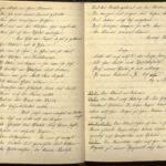 Kriegstagebuch von  Walther Huth, item 53