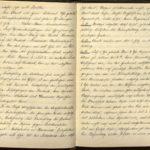 Kriegstagebuch von  Walther Huth, item 55
