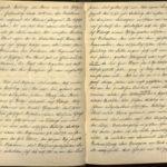 Kriegstagebuch von  Walther Huth, item 56