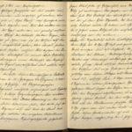 Kriegstagebuch von  Walther Huth, item 57