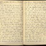 Kriegstagebuch von  Walther Huth, item 59