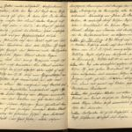 Kriegstagebuch von  Walther Huth, item 60
