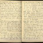 Kriegstagebuch von  Walther Huth, item 62