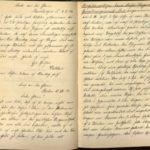 Briefe von Walther Huth an seine Eltern und Bekannte , item 3