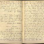 Briefe von Walther Huth an seine Eltern und Bekannte , item 4