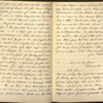 Briefe von Walther Huth an seine Eltern und Bekannte , item 5
