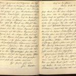 Briefe von Walther Huth an seine Eltern und Bekannte , item 7