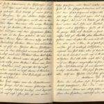 Briefe von Walther Huth an seine Eltern und Bekannte , item 8
