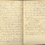 Briefe von Walther Huth an seine Eltern und Bekannte , item 11