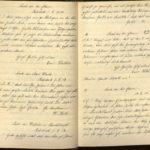 Briefe von Walther Huth an seine Eltern und Bekannte , item 12