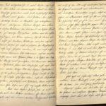 Briefe von Walther Huth an seine Eltern und Bekannte , item 14