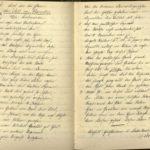 Briefe von Walther Huth an seine Eltern und Bekannte , item 22