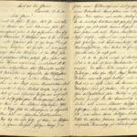 Briefe von Walther Huth an seine Eltern und Bekannte , item 26