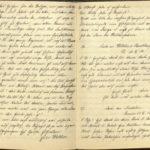 Briefe von Walther Huth an seine Eltern und Bekannte , item 27