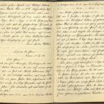 Briefe von Walther Huth an seine Eltern und Bekannte , item 28