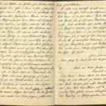 Briefe von Walther Huth an seine Eltern und Bekannte , item 29