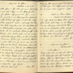 Briefe von Walther Huth an seine Eltern und Bekannte , item 35