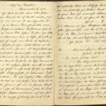 Briefe von Walther Huth an seine Eltern und Bekannte , item 39