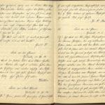 Briefe von Walther Huth an seine Eltern und Bekannte , item 43