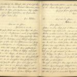 Briefe von Walther Huth an seine Eltern und Bekannte , item 44